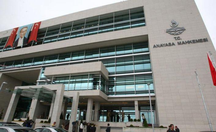 AYM'den 'Hayata Dönüş' kararı: Etkili başvuru hakkı ihlal edildi