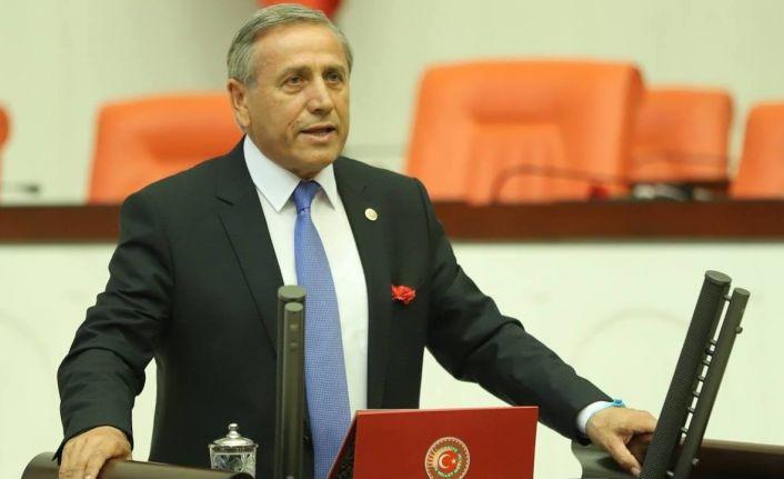 CHP'li Yıldırım Kaya: Aslında HDP'nin mesajı ne İYİ Parti'ye ne CHP'ye