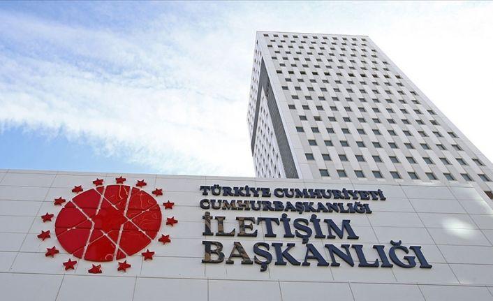 Danıştay, basın kartı yönetmeliğiyle ilgili Fahrettin Altun'dan savunma istedi