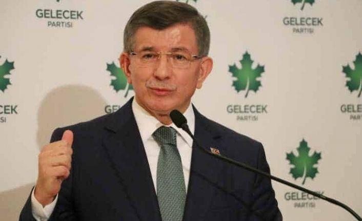 Davutoğlu: Suriyeliler, Kürtler için federasyon kararı alırsa Türkiye saygı göstermeli