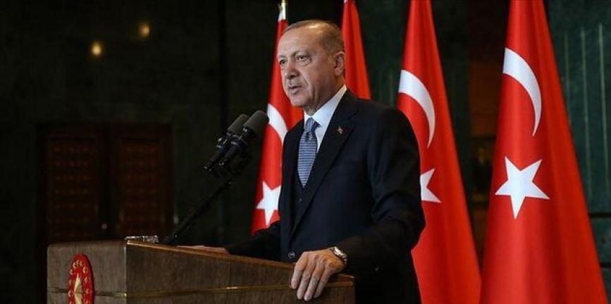Erdoğan da pahalılıktan yakındı: Fahiş fiyatların önüne geçeceğiz