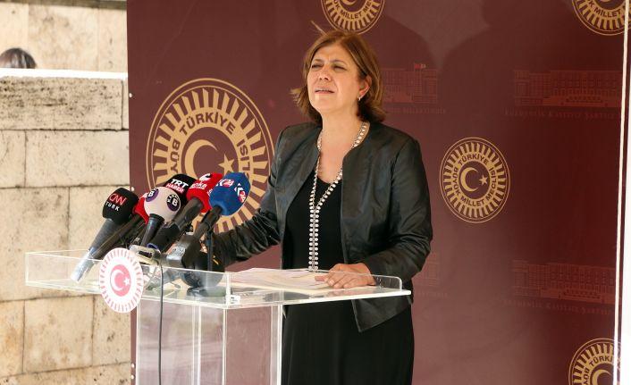 HDP'den seçim barajı açıklaması: Beştaş MHP'yi işaret etti