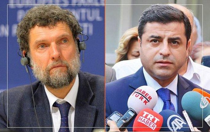 HDP: Türkiye'ye tanınan süre doluyor, AİHM kararı uygulansın
