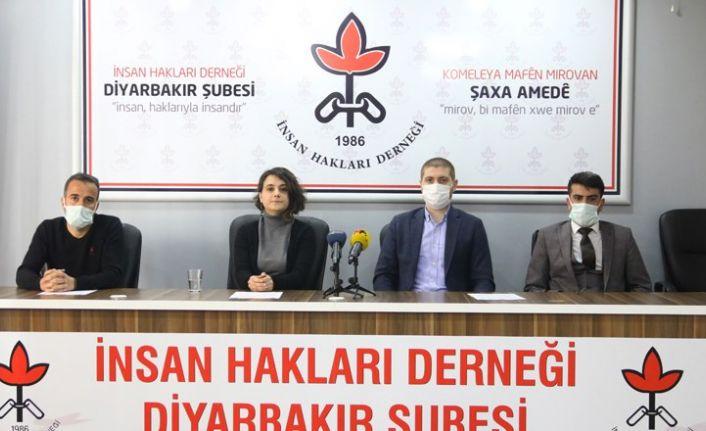 İHD'nin zırhlı araç raporu: 13 yılda 20'si çocuk 42 kişi öldü