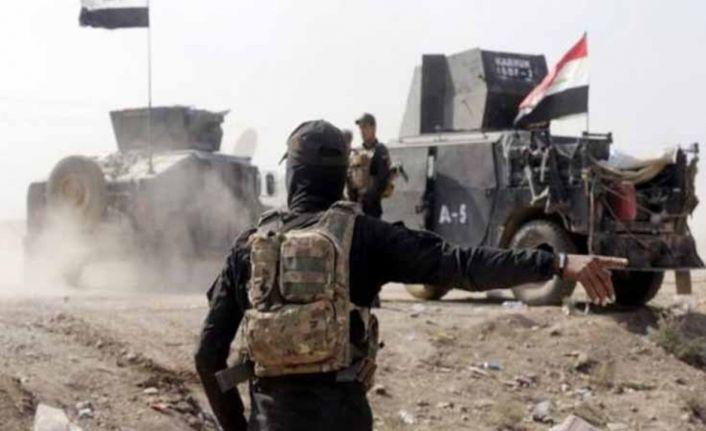 Kerkük'te IŞİD saldırısı: 13 polis öldü