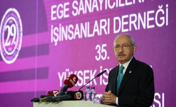 Kılıçdaroğlu, cumhurbaşkanı adayını tarif etti
