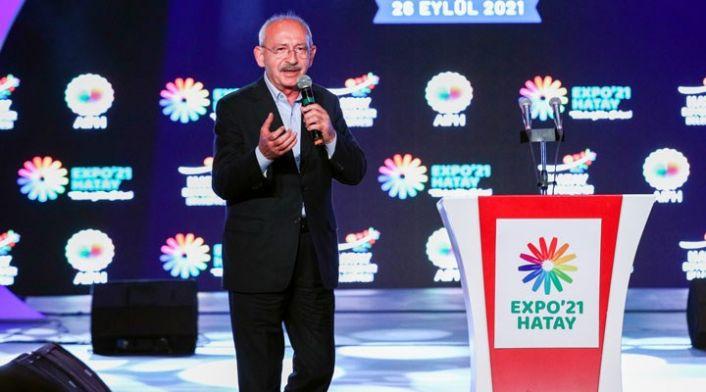 Kılıçdaroğlu: Suriyelinin kabahati yok, getirene kızacağız