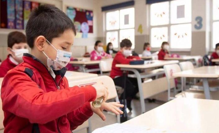 Korona bilançosu: 872 okulda vaka tespit edildi, 774 sınıf kapatıldı