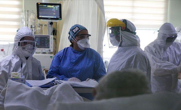 Korona virüsü salgını: Türkiye'de 29 bin 104 yeni vaka tespit edildi
