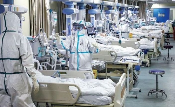 Salgında son durum: 20 bin 962 yeni vaka, 271 ölüm