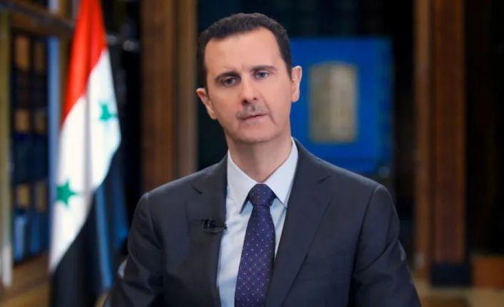 10 yıl sonra bir ilk: Beşar Esad, Ürdün Kralı Abdullah'ı aradı
