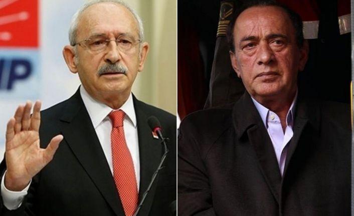 Alaattin Çakıcı'ya Kılıçdaroğlu'nu tehditten hapis cezası