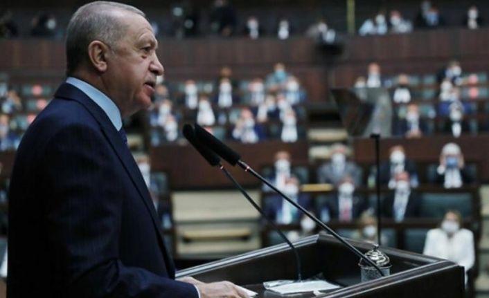 Erdoğan'dan 'başbakan' açıklaması: HDP veto etti, Akşener talip oldu