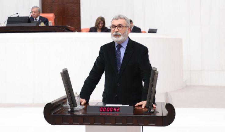 HDP: Pandora Belgeleri için araştırma komisyonu kurulsun