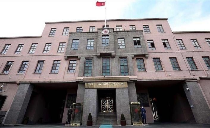 MSB'den 'SADAT' açıklaması: Yasal süreç başlattık