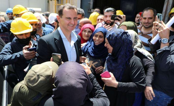 Reuters'ın Beşar Esad makalesinde Türkiye detayı: 'Arap hükümdarlar özellikle endişeli'