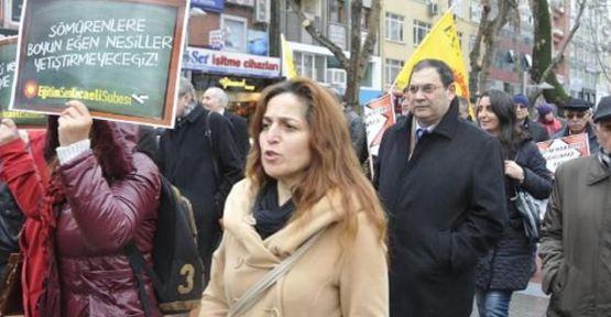 29 kişiye 'Erdoğan'a hakaret' soruşturması