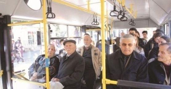 65 yaş ve üstü kişilerin sokağa çıkmasına sınırlama