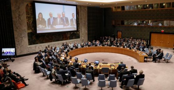 6 soruda: Rusya Suriye kararını neden veto etti?