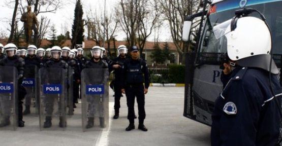 7 Haziran seçimleri için bölgeye 20 bin polis