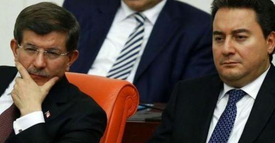 '80 vekil AK Parti'den ayrılacak' iddiası