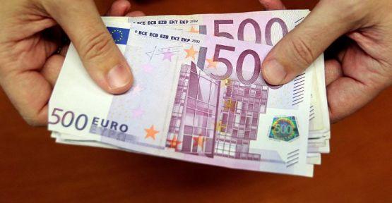 AB bütçesinde Türkiye'ye 85 milyon euro kesinti