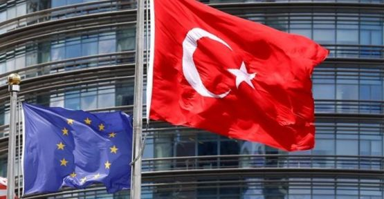 AB Türkiye'ye karşı yaptırımları görüşecek