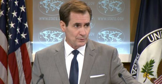 ABD: Gülen'in iadesiyle ile ilgili yardım teklif ettik
