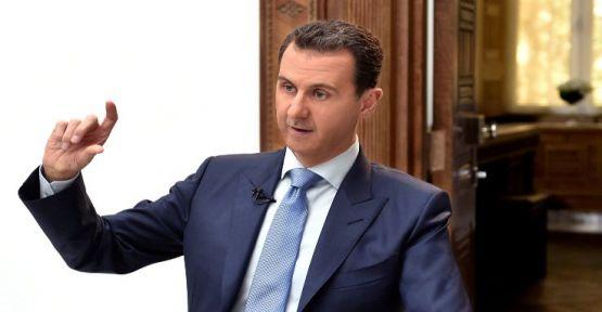 ABD: İdlib'de ateşkes karşılığı Esad'ı görüşüyoruz