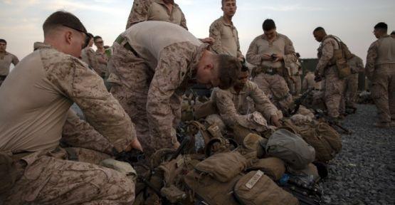 ABD, Irak'tan çekilmeye dair mektubu yalanladı