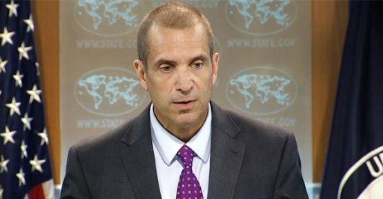 ABD: IŞİD ile mücadelede Peşmerge ve YPG'ye güven duyuyoruz
