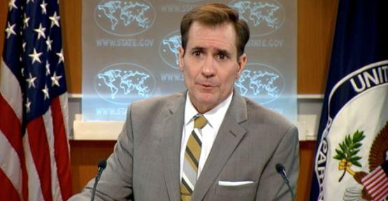 ABD: PYD politikamızda hiçbir değişiklik yok