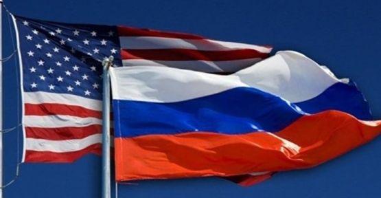 ABD, Rusya'ya yeni yaptırımlar uygulayacak