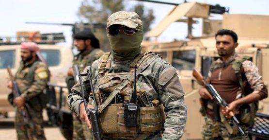 ABD: SDG'nin elindeki yabancı IŞİD'cileri alın