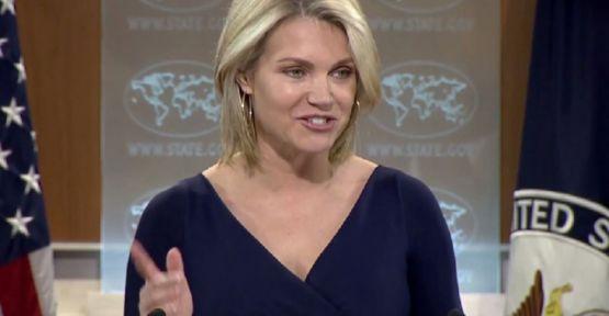 ABD: Suudilerin hala gerekçe sunmamasına şaşırdık