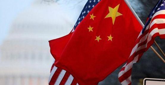 ABD'den Çin'e yüzde 15 yeni ek vergi