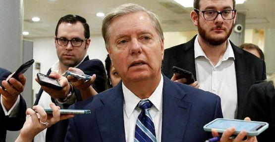 ABD'li senatörler anlaşmaya rağmen yaptırımda ısrarlı