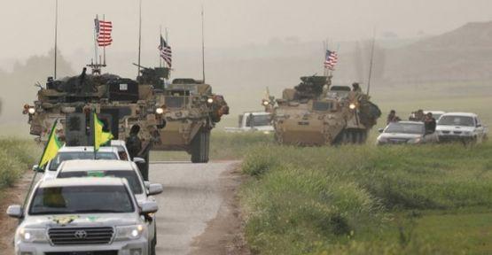 ABD'nin diplomatik ekibi Suriye'den çekildi