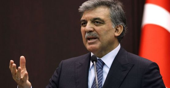 Abdullah Gül'e yakın kaynaklar anlattı: Neden şimdi?