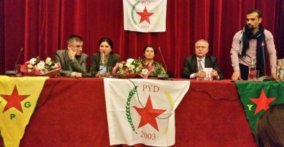Abdullah: Ulusal güçler Rojava'da güvenlik koridoru oluşturmalı