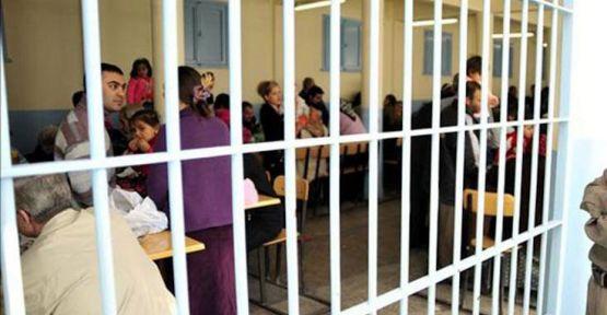 Adalet Bakanı Gül: Cezaevlerindeki görüşler iki hafta ertelendi