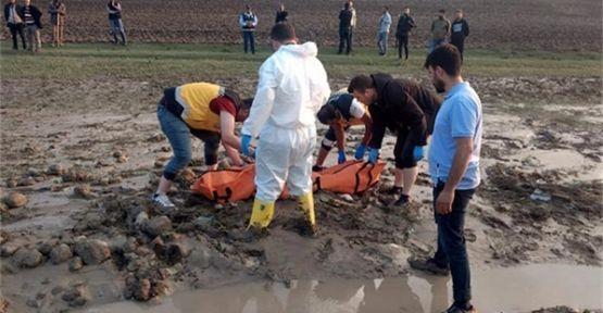 Ağrı'da selde kaybolan 12 yaşındaki çocuğun cansız bedenine ulaşıldı