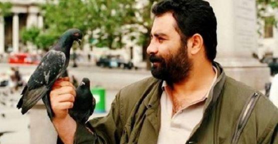 Ahmet Kaya'nın hayatı film oluyor!