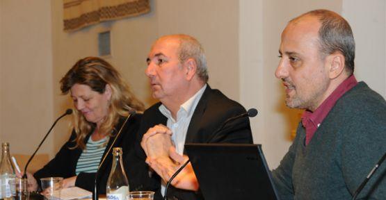 Ahmet Şik: Yekane hêza pêşî li AKP'ê bigire HDP ye