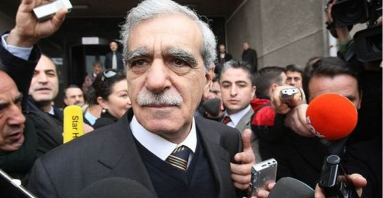 Ahmet Türk, Kılıçdaroğlu'na eşlik edecek
