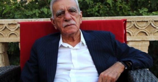 Ahmet Türk: Kürtleri düşman etmenin ne faydası var?