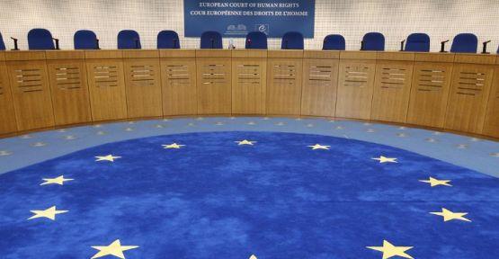 AİHM'den KHK kararı: OHAL İnceleme Komisyonu'na başvurun