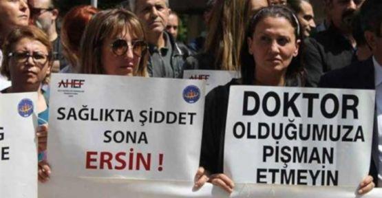 Aile hekimleri Ankara'da miting yapacak