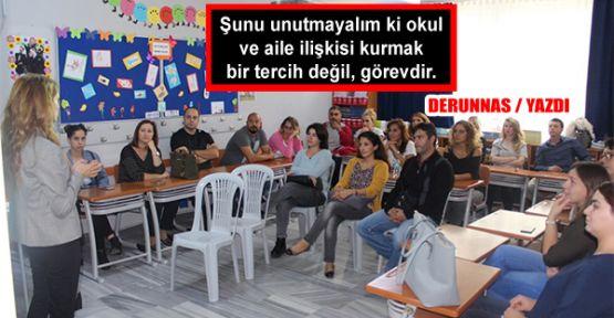 Aile ve Okul İlişkisi