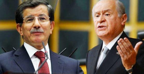 AK Parti - MHP polemiği tamgaz sürüyor